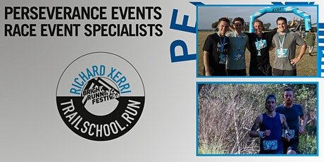 Bright Running Festival Trail School Run Camp tickets