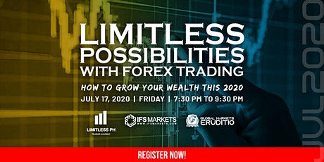 Limitless Possibilities with Forex Trading tickets
