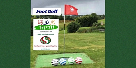 Footgolf for Teenagers with Additional needs and on the Autism Spectrum tickets