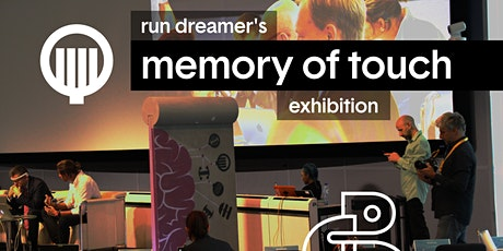 Memory of touch / exhibition / Kuli Alma tickets