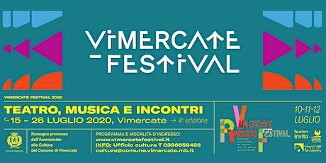 CIVICO CORPO MUSICALE DI VIMERCATE. Canto di bella bocca biglietti