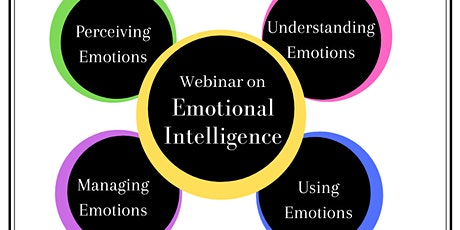 Webinar on Emotional Intelligence tickets
