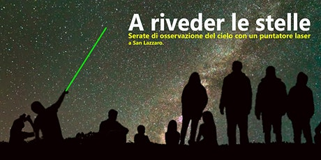 A riveder le stelle - Dolina della Spipola - 11/08/20 biglietti