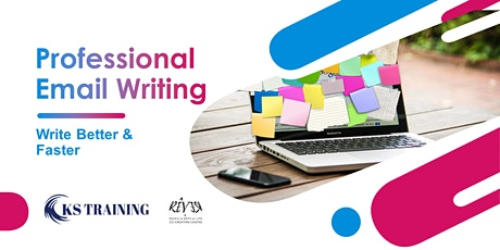 Professional Email Writing  - Practical Business  [HRDF Claimable Workshop] tickets