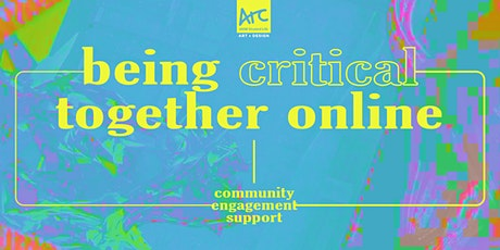 Reading Together Online tickets