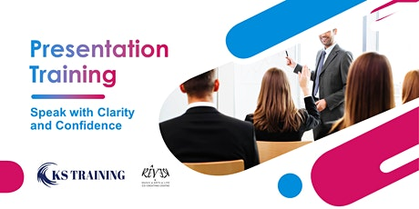 Speak with Clarity and Confidence  - Presentation Training [HRDF Claimable] tickets