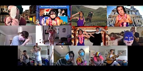 """Maestro Mania's """"Pride Theme"""" Online Disco Party - Sun Jul 26 tickets"""