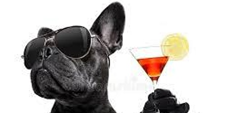 PAWS COCTAIL CLUB tickets