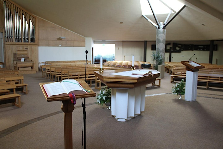 Holy Mass at St Joseph's Wetherby image