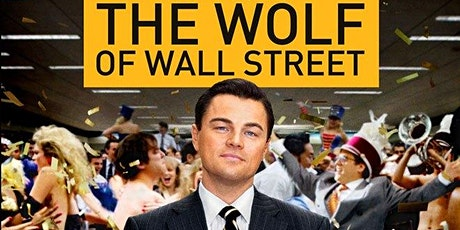The Wolf of Wall Street (2013) - 18 tickets