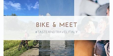 Bike & Meet(Lago di Como) biglietti