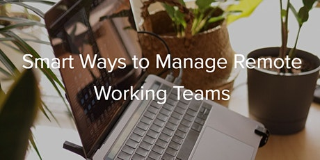 SMART ways to manage remote teams tickets
