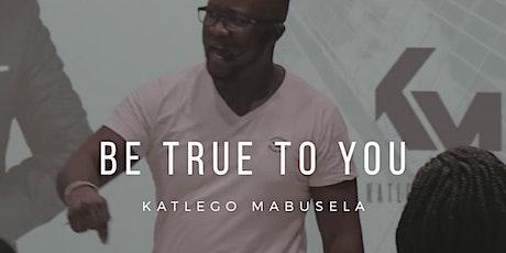 YOUinc presents Bounce Forward (Live) with Katlego Mabusela tickets