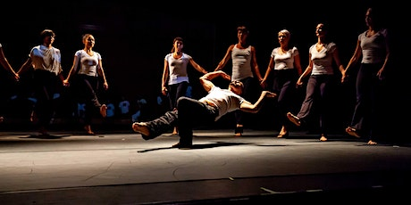Army @ The Virtual Fringe: Movement To Contact tickets