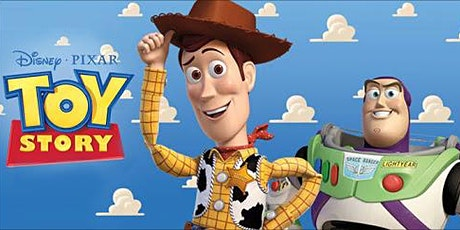 Toy Story (1995) - PG tickets