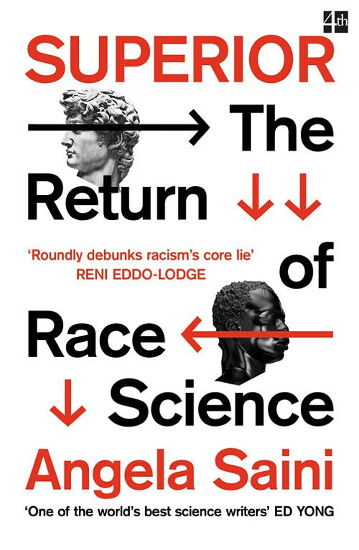 Racism in Science and Society image