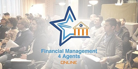 Financial Management 4 Agents biglietti