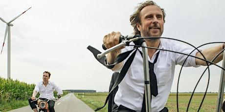 25 km/H im filmriss AVU Open Air Kino Tickets