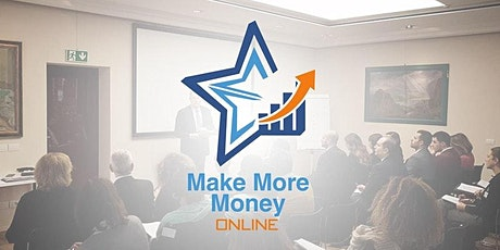Make More Money - Applicare concretamente il metodo MMO! biglietti