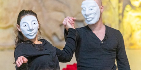 Army @ The Virtual Fringe: Love, War, Myth & Reality tickets