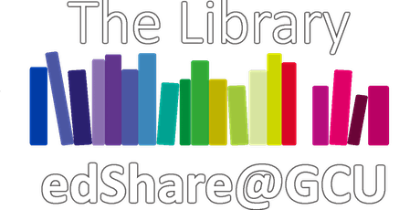 An Introduction to edShare@GCU and Open Educational Resources (OER) biglietti