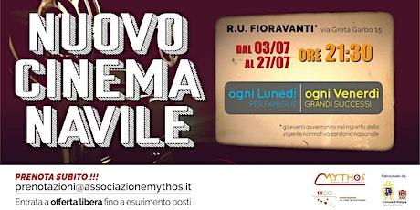 Nuovo Cinema Navile biglietti