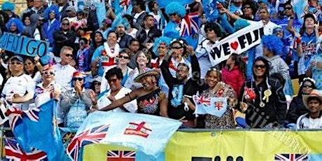 Exploring Fiji Beyond Politics tickets
