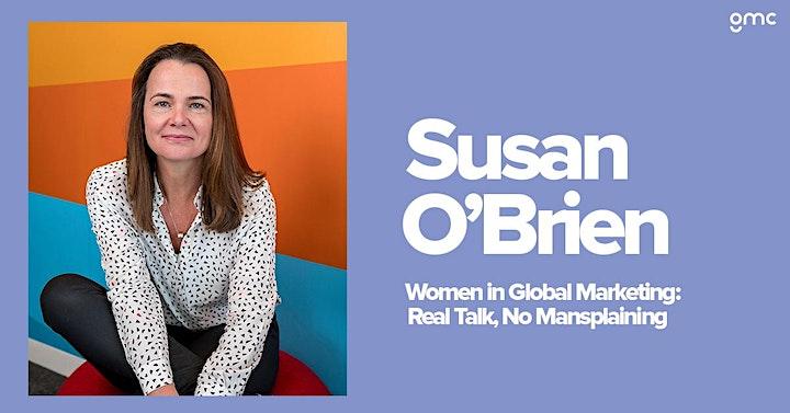 Women in Global Marketing: Real Talk, No Mansplaining image