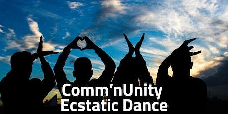 Comm'nUnity New Moon Ecstatic Dance (NOR) tickets