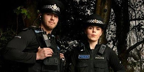 Sussex Police - Police Officer Information Session tickets
