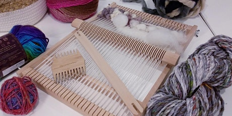 Weaving Workshop - Wall Hangings ( adults ) tickets