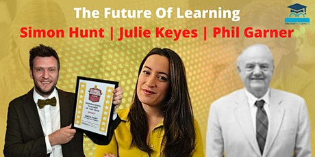 The Future of Learning tickets