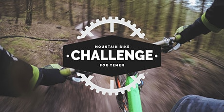 Off-Road Mountain Bike Challenge for Yemen Emergency tickets