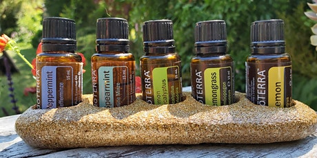 Introduction to Essential Oils and Wellness tickets