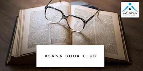 Asana Book Club tickets