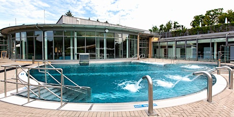 Kursberechtigung  Aquafitness AfterWork  am 8. Juli 18:30 - 19:15 Uhr Tickets