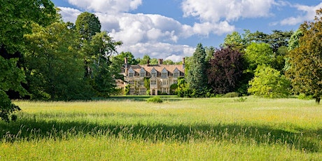 Timed entry to Anglesey Abbey, Gardens and Lode Mill (13 July - 19 July) tickets