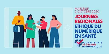 Journée éthique - Marseille billets