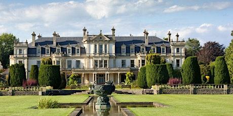 Timed entry to Dyffryn Gardens (13 July - 19 July) tickets