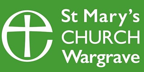 St Mary's Church Wargrave Sunday Service tickets