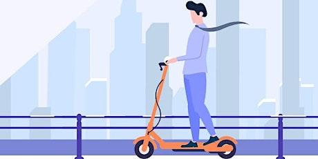 Come iniziare la tua attività di noleggio biciclette biglietti