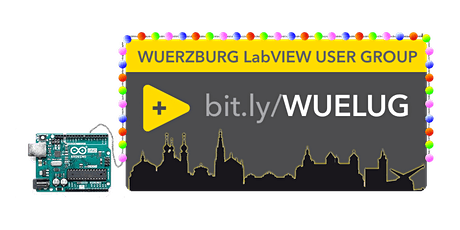 WUELUG10 (Juli 2020) tickets