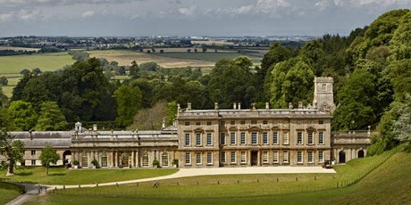Timed entry to Dyrham Park (13 July - 19 July) tickets