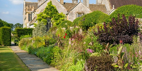 Timed entry to Lytes Cary Manor (13 July - 19 July) tickets