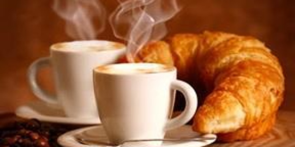 Coffee and Croissant with Colleagues North Tickets | Eventbrite