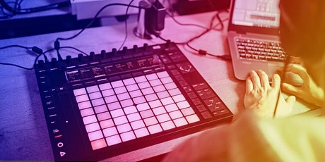 Hip Hop Production mit Logic Pro X 10.5 & NI Maschine tickets