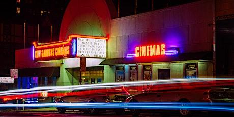 Film Vertrieb - Was nützt der schönste Film, wenn ihn niemand anschaut? Tickets
