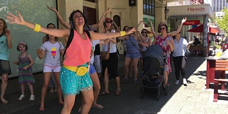 Guru Dudu Silent Disco Tour at Brunswick Heads - Jul 18, 11am tickets