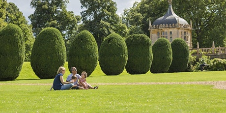 Timed entry to Montacute House (13 July - 19 July) tickets