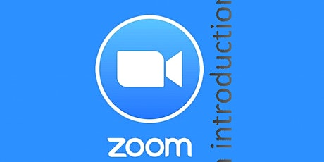Zoom.....an Introduction! tickets